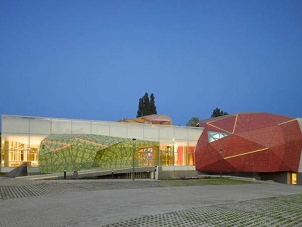 Muzeiko Childrens Museum