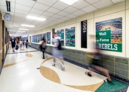 Ridgewood High School Athletic Timeline
