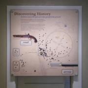Museum Exhibit Custom Signs