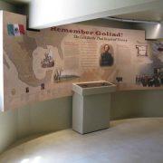 Fannin Battlefield Visitor Center