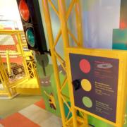 Museum Exhibits Custom Signs