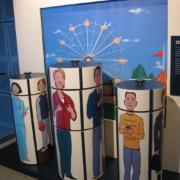 Custom Museum Exhibit Graphics