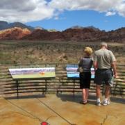 National Park Outdoor Custom Sign