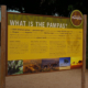 Zoo Outdoor Information Signage