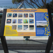 Outdoor Weather Resistant Information Sign