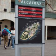 Alcatraz Island State Park & Museum