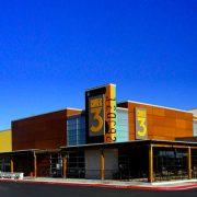 Teatro Park – Village Shopping Center