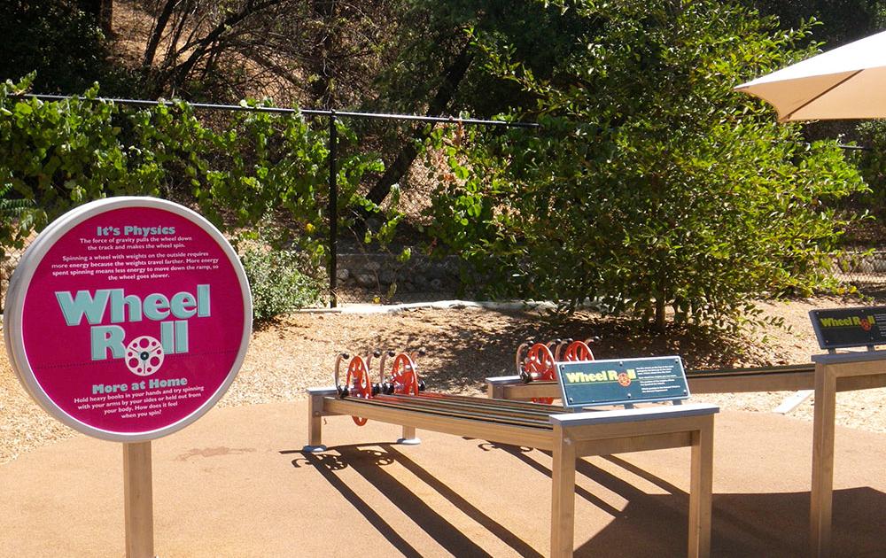 Custom Outdoor Playground Signs