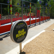 Outdoor Custom Playground Signage