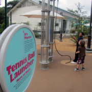 Custom Playground Decorative Signs