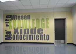 Jarrell High School - Decorative Surfaces