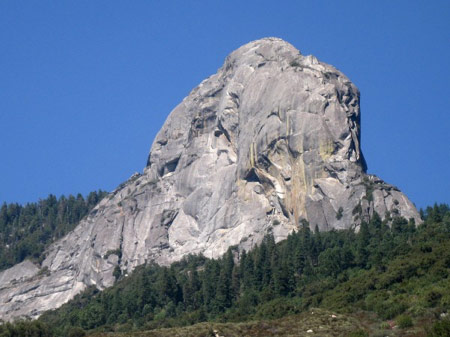 Sequoia National Park: Moro Rock - Parks and Open Spaces
