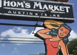 Thom's Market - Public Spaces