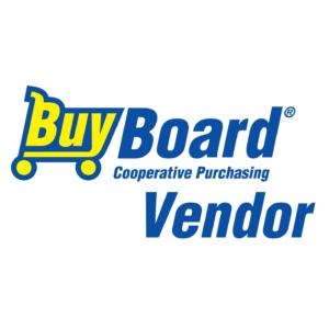 Buyboard Vendor Logo