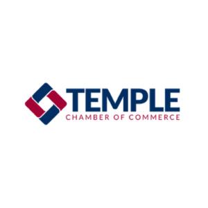 Temple Chamber logo