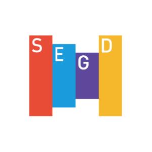 SEGD Logo