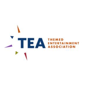 Themed Entertainment Logo