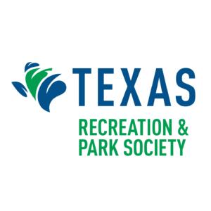 Texas Rec and Park Logo
