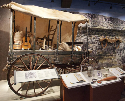 Idaho State History Museum