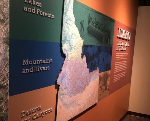 Idaho State History Museum 6